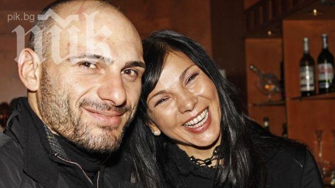 Ексклузивно в ПИК! Юлияна Дончева е бременна! Чака първа рожба от Стъки