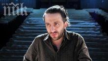 Куркински призна: С годините състоянието ми е все по-зле