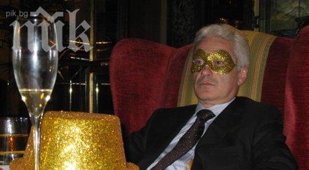 Ани Цолова с топ клюка: Волен пиянства до 5 ч. сутринта днес и ще се успи за парламента