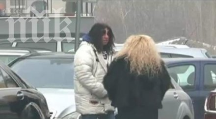 Наталия Симеонова таи надежда да се събере пак с Денис Ризов, ходи му често на гости