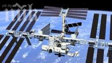 Робот ще оперира астронавти в Космоса