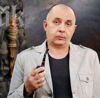 Коритаров починал в болница с коронавирус - получил сърдечни усложнения