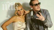 Световната звезда от Румъния AMNA пред ПИК: Чакам предложения за дует с български изпълнител