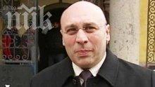 """Лафазанов взима по 13 бона на месец, бяга от """"Комиците"""""""