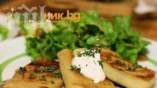 5 супер вкусни солени палачинки за вечеря