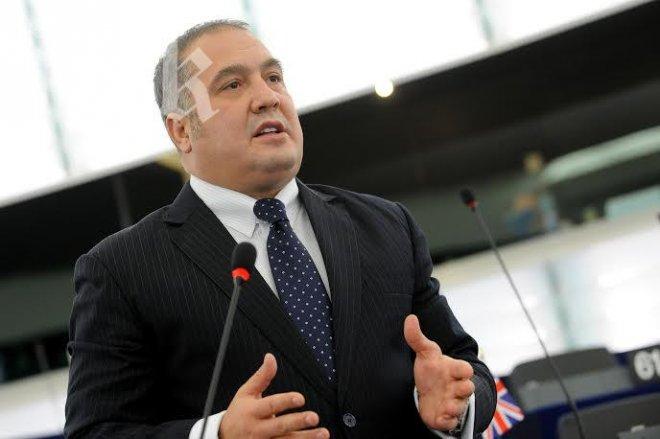 Слави Бинев сигнализира в Европарламента за нарушения с депото в Ямбол