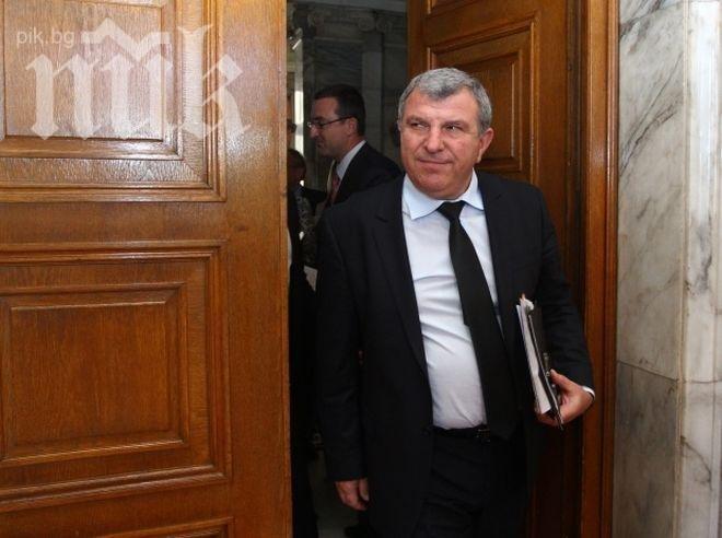 Димитър Греков: Селското стопанство може да издърпа напред икономиката