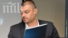 """Бареков направил 480 000 лева дарения на """"България без цензура"""""""