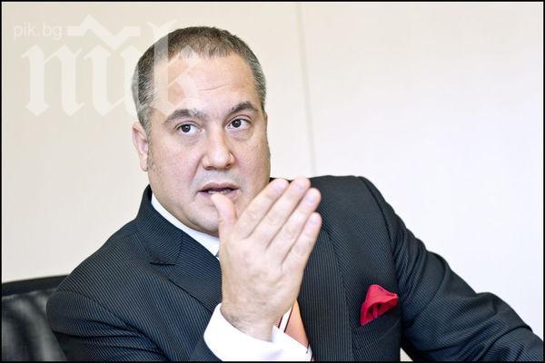 Слави Бинев пред ПИК: Скоро ще има европейски прокурор, проявите на Сидеров няма да остават безнаказани
