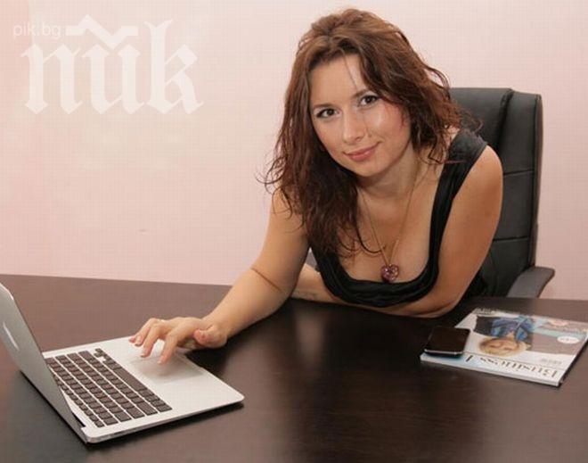 """Наталия Кобилкина взриви """"Фейсбук"""": Скъпи, не обичам месо, но цял ден мечтая за твоята наденичка (18+)"""