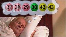 Цифрите в съня променят съдбата