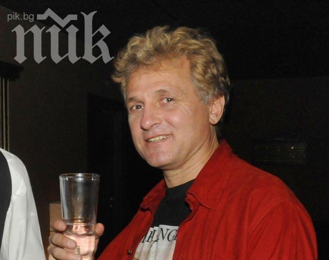 Къци с шокиращо признание: Бях алкохолик години наред - червен, мазен, потен, дебел