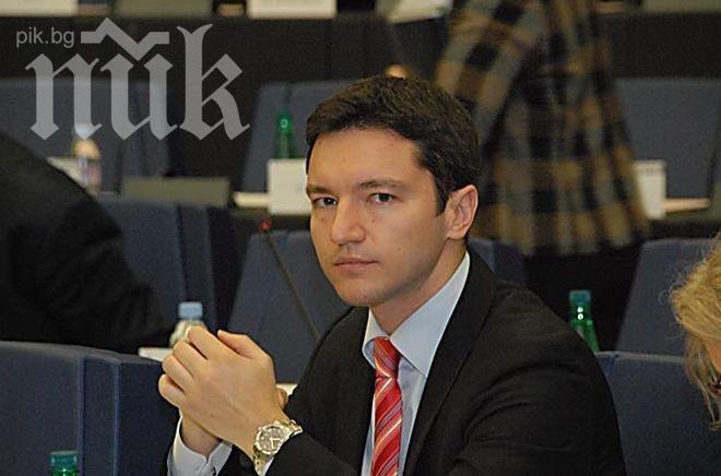 Кристиан Вигенин събира почетните консули на България на конференция