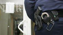 Въоръжени бандити отмъкнаха 90 лв. от бензиностанция край Сандански