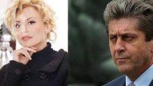 Разкритие! Стефания Колева се развела заради любовна афера с Георги Първанов
