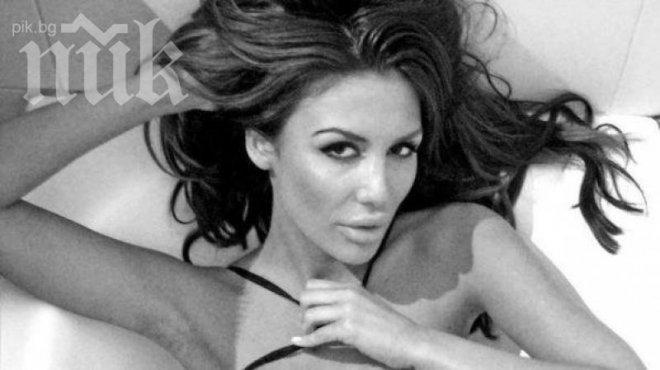 Скандал! Моника Валериева се снимала в секс сцени със синове на министри! Изнудва ги с компромати!