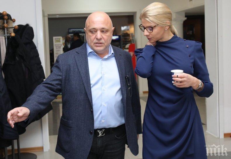 Орлин Алексиев: Образованието е приоритет за Специализирания приватизационен фонд