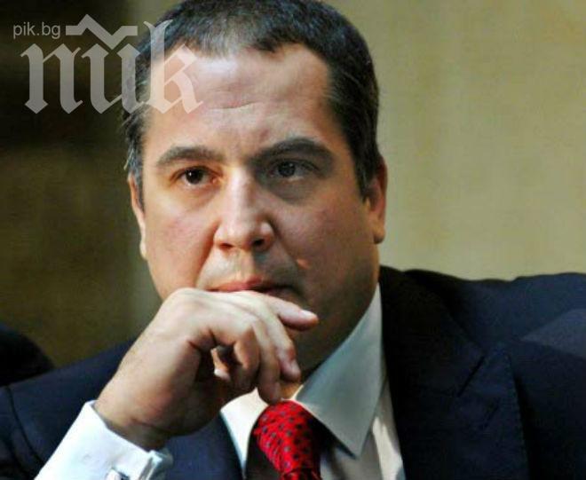 Бинев отнесе междусъседски спор на европейско ниво, настоява институциите да работят