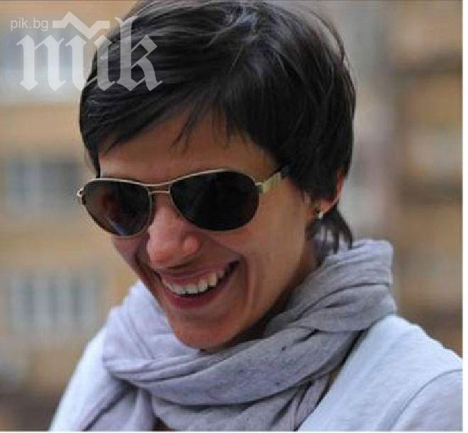 Юлияна Плевнелиева спечелила едва 3500 лева за 2012 година