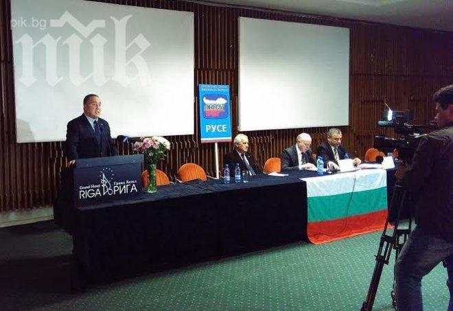 НФСБ: България има нужда от повече защитници в Европарламента