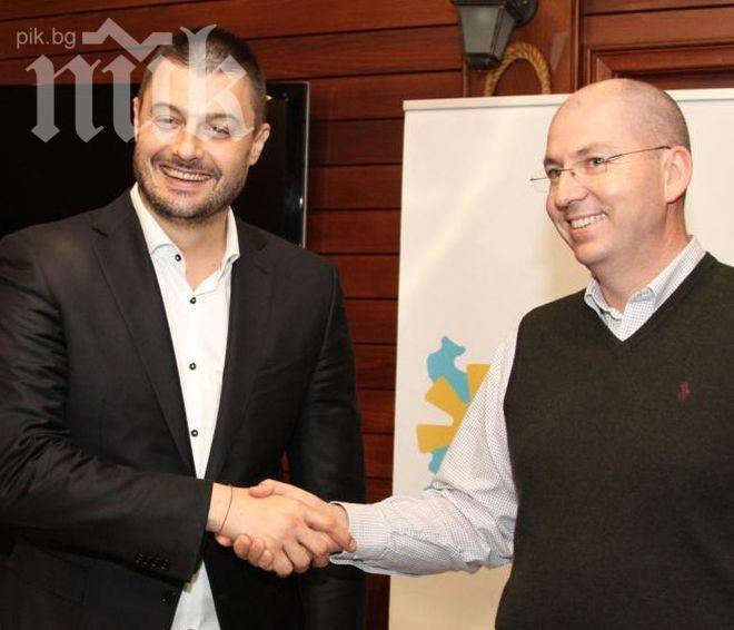 """Депутат на Бареков: """"България без цензура"""" гарантира, че парламентът ще работи до 26 май"""