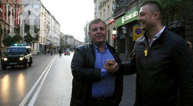 """ВМРО: Само коалицията ни с """"България без цензура"""" може да елиминира ДПС!"""