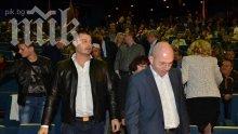 """Три европейски партии канят """"България без цензура"""" в Европарламента"""