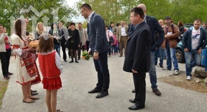 Бареков: Пътят на Борисов не е към Брюксел, а към Темида!