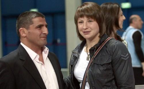 Армен Назарян смени треньор №1 на България