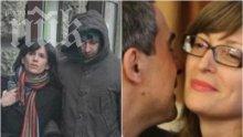 Само в ПИК! Първата двойка в държавата се разпада! Семейство ли са Росен и Юлияна Плевнелиеви или съдружници по сметка!
