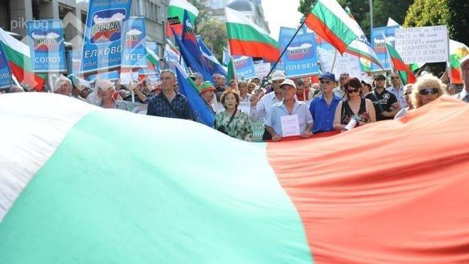 НФСБ почита годишнина от Априлското въстание и от подвиг на Христо Проданов