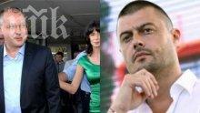 Бареков пред ПИК: Станишев и Моника трябва да бъдат разследвани за злоупотреба с еврофондове! Искам оставката му от ПЕС, той злоупотреби с България!
