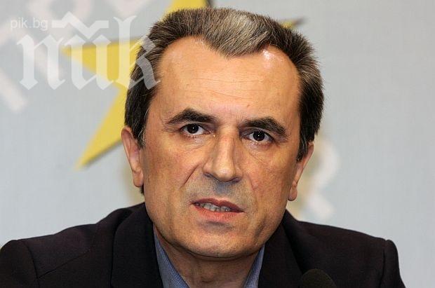 Премиерът води министри на събрание на Българската стопанска камара