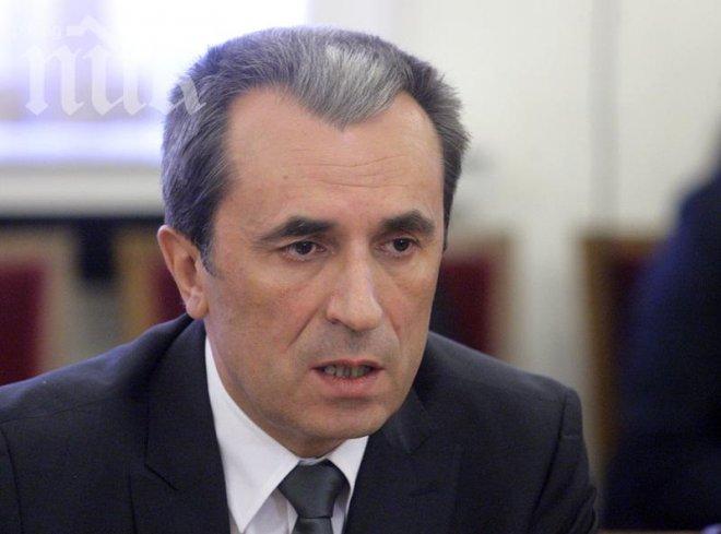 Орешарски ще присъства на 14-тото Общо събрание на Българската стопанска камара