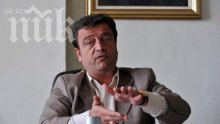 Цветелин Кънчев: Продават се само ганьовци и мангасари, истинският циганин никога!