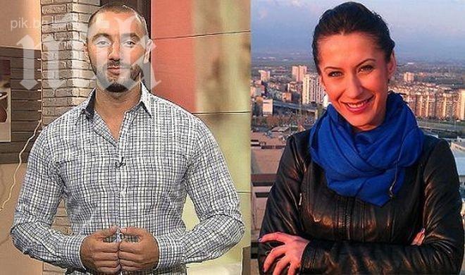 """Антон Хекимян и Биляна Гавазова поемат """"Тази сутрин"""" по Би Ти Ви след две седмици"""