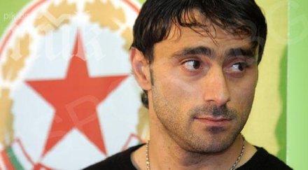 Тодор Янчев ще играе 13-и сезон за ЦСКА
