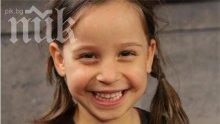 """Сензационно разкритие! Вижте чия дъщеря е малката Ахинора от """"Големите надежди""""! (снимка)"""