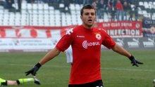 Жуниор Мораеш  ще съди ЦСКА за пари