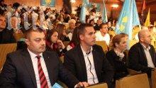 """""""Протестна мрежа"""" поиска от прокуратурата да разпусне партията на Бареков"""