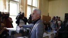 """Сидеров: """"Гласувах за това българските деца да имат за пример Левски, а не Кончита Вурст (снимки)"""