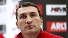 Кличко: Следващият ми съперник вероятно ще е българинът Кубрат Пулев
