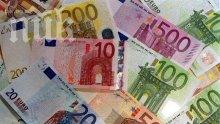 Общини се цакат за европари