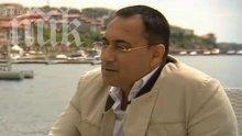 Бизнесменът Йордан Динев: Не останаха брюнетки в България