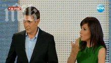Ани и Виктор пак без конкуренция - обраха наградите за журналистика