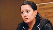 Лили Павлова: Кабинетът успя да изпълни задачата си - бетонира цялото Черноморие