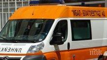 Работник почина след активизиране на свлачище във Варна