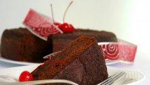 Домашни кексове за десерт