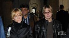 Обрат! Максим Стависки тайно в България, за да пази Албена от ухажор