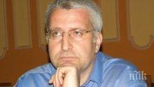 Светослав Малинов: Няма повече търкания в Реформаторския блок, готови сме за избори